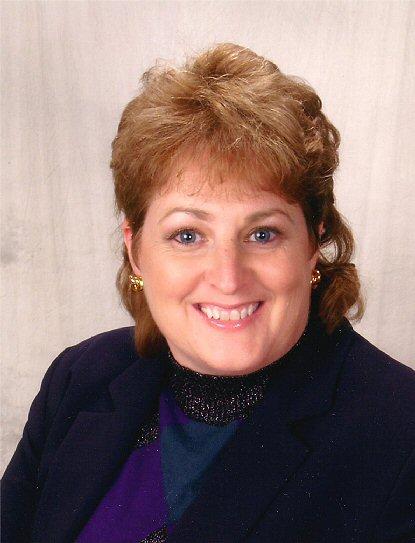 Meet Debbie Allen Functional Nutritionist