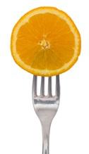 Fork Orange