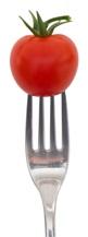 Fork Tomato