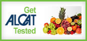 Get ALCAT Tested