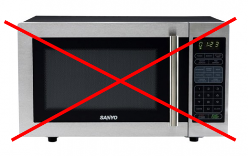 Microwave Hazards and Your Health