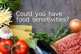 Could you have food sensitivities?