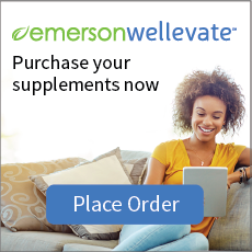 Use Wellevate to Purchase your supplements online now