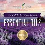 Young Living Independent Member