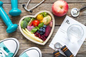 Cholesterol Lowering Food / ID 125235220 © Udra11   Dreamstime.com