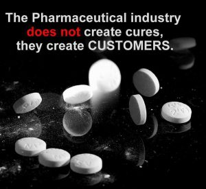 Pharm Customers